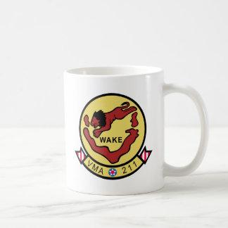 VMA-211 Wake Island Avengers Mugs