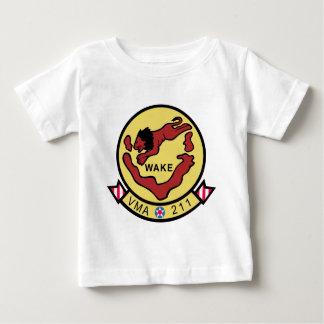 VMA-211 Wake Island Avengers T Shirt