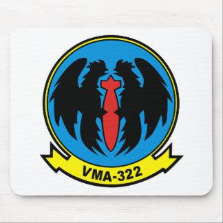 vma-322 mouse pad