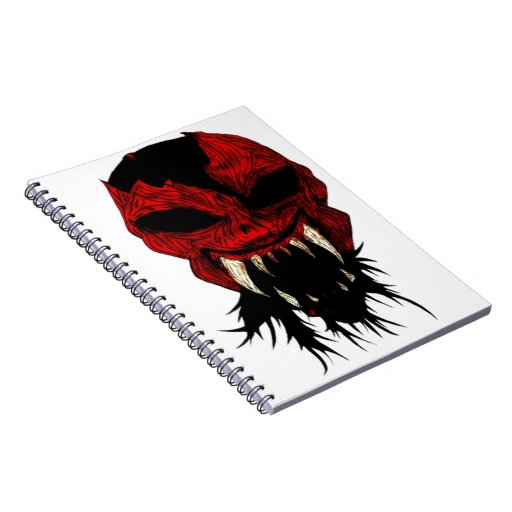 vMadness del cuaderno de SandDevil