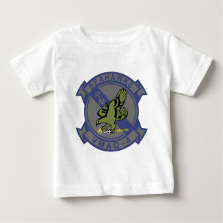 VMAQ-4 Seahwks Baby T-Shirt