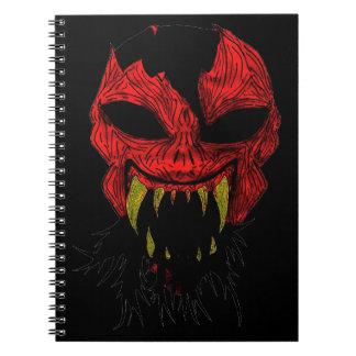 vMars del cuaderno de SandDevil