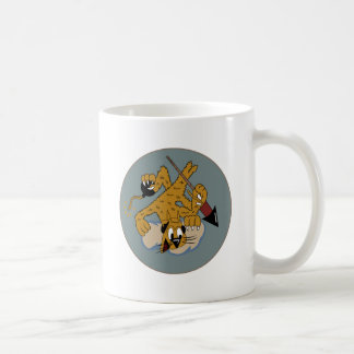 VMF-321 COFFEE MUG