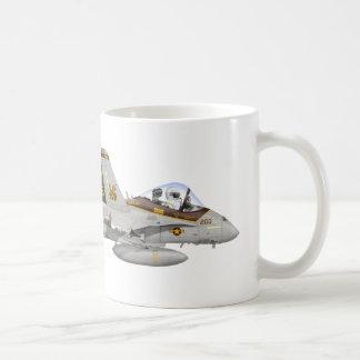 VMFA323 Death Rattlers Mug
