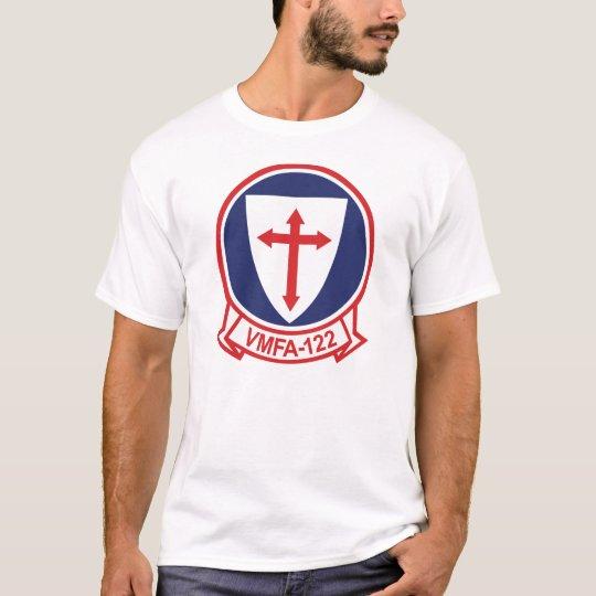 vmfa-122 Crusaders T-Shirt