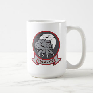 VMFA-122 Werewolves Mug