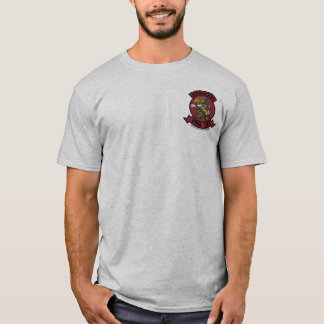VMFA-133 - Light colored T-Shirt
