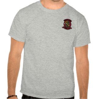 VMFA-133 - Light colored Tee Shirt