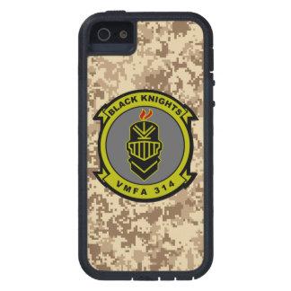 VMFA-314 Black Knights iPhone SE/5/5s Case