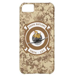 VMFA-323 muerte Rattlers Funda Para iPhone 5C