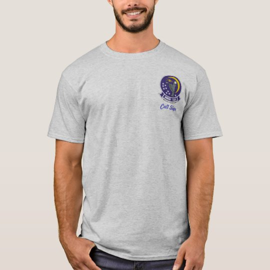 VMFA 531 w/Phantom- Light colored T-Shirt