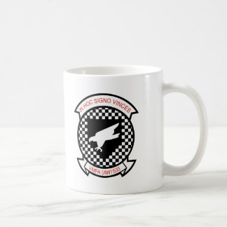 VMFA-533 NIGHTHAWKS COFFEE MUG