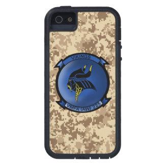"VMFA (AW) - 225"" Vikingos"" Camo marino Funda Para iPhone SE/5/5s"