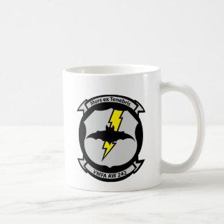 VMFA AW 242 COFFEE MUG
