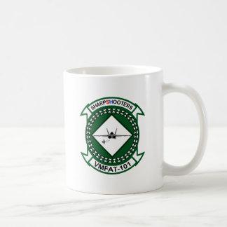 VMFAT-101 Sharp Shooters Coffee Mug