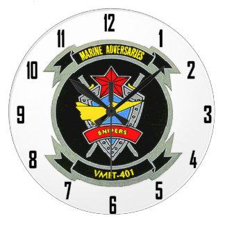 VMFT-401    SNIPERS LARGE CLOCK