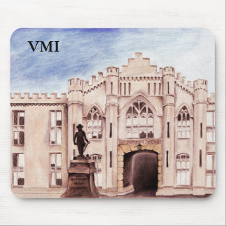 VMI Mousepad