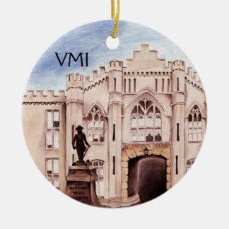 VMI Ornament