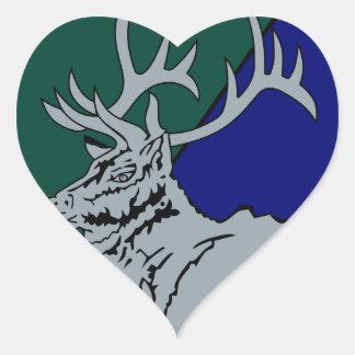 vmm 166 pegatinas corazon personalizadas