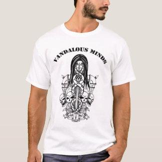 vmsnakehelix T-Shirt