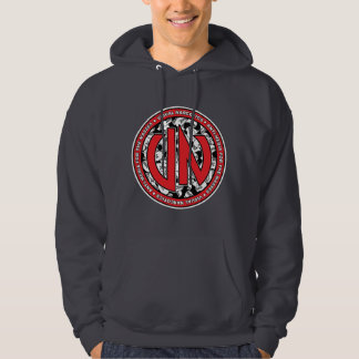 VN Anonymous Hoodie