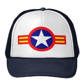 VNAF Insignia Trucker Hat