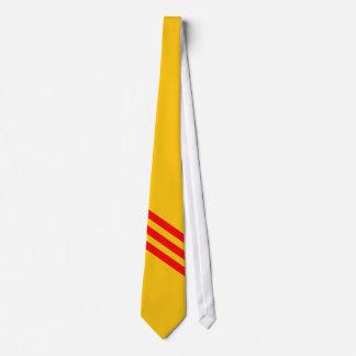 VNCH Flag Necktie