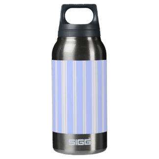 Vntage Mattress Ticking Thermos Water Bottle