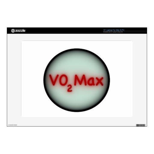 vo2 máximo skins para portátiles