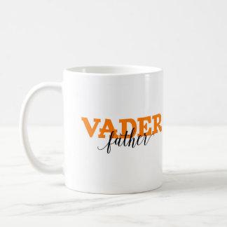 Vocabulario holandés de la palabra de Vader/del Taza Clásica