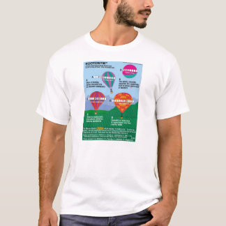 Vocabulay Puzzle - Customized T-Shirt