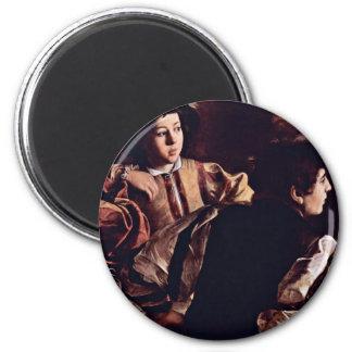Vocación de St Matthew, detalle de Miguel Ángel Imán Redondo 5 Cm