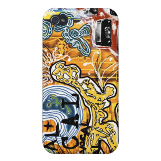 Vocal iphone case case for iPhone 4