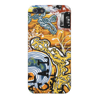 Vocal iphone case covers for iPhone 5