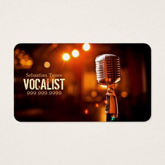 vocalist  singer  performer  music  lessons mic business