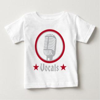 vocals baby T-Shirt