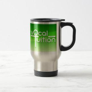 VocalTuition Travel Mug