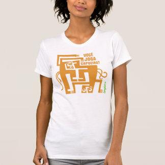 Você Joga Capoeira? T-Shirt