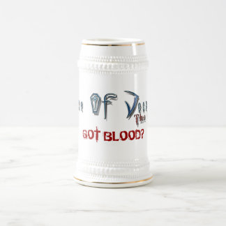 VOD - taza conseguida de la sangre