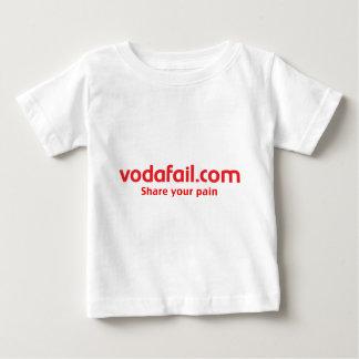 Vodafail.com Baby T-Shirt