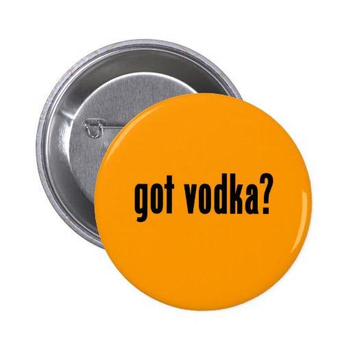 ¿vodka conseguida? pin
