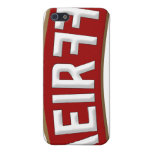 Vodka Covers For iPhone 5