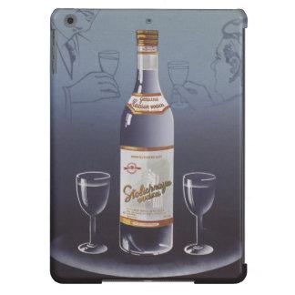 Vodka de Stolichnaya Funda Para iPad Air