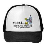 Vodka Gorro