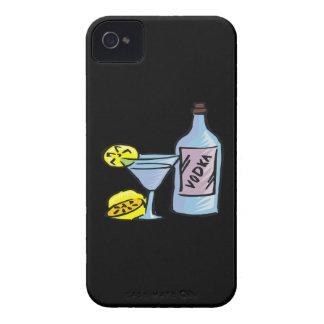Vodka iPhone 4 Case-Mate Carcasas