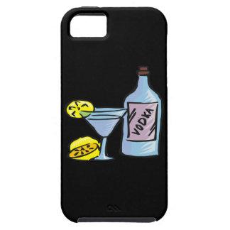 Vodka iPhone 5 Funda
