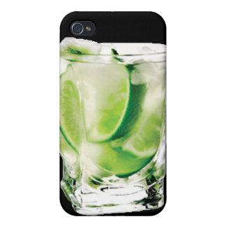 Vodka Lime Speck Case
