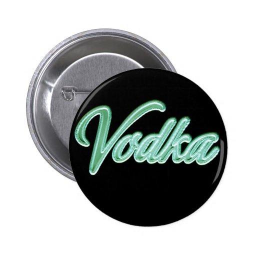 Vodka Pins