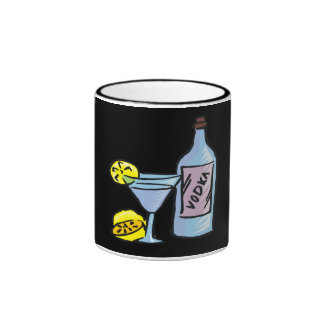 Vodka Ringer Mug