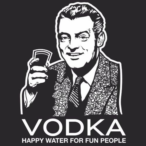 Vodka Shirt shirt